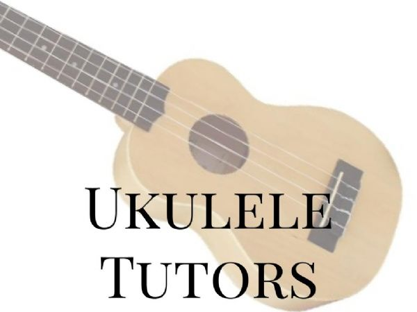 Ukulele Tutors